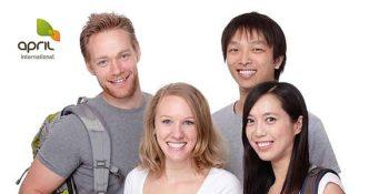 APRIL Student International Health Plan (UK)
